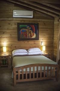 Cabana 3 - cuarto