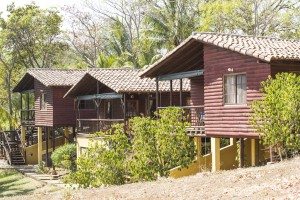 Las tres cabanas 2