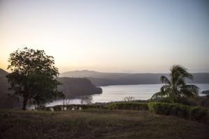 Vista panoramica - amanecer 1